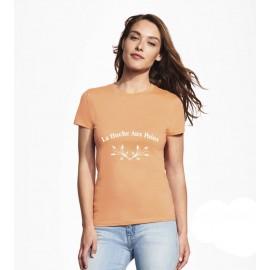 Tee-shirt femme 150gr