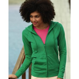 Veste Lady-Fit -14 couleurs