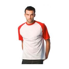 Tee-shirt baseball