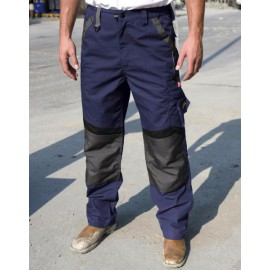 Work guard trouser