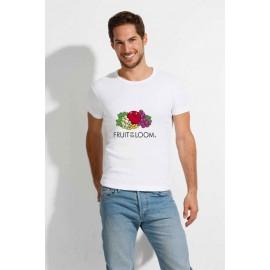 tee-shirt cintré