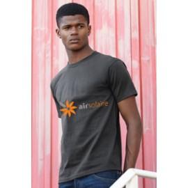 Tee-shirt couleur 190 gr