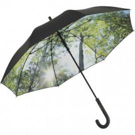 Parapluie automatique avec poignée eva