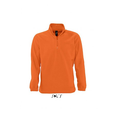 Sweat-shirt polaire