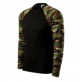 Camouflage LS